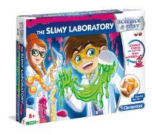 Dětská laboratoř - Výroba slizu (8005125505623)