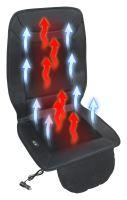 Compass Potah sedadla vyhřívaný s ventilací 12V SEASONS 04080