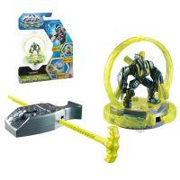 Max. Turbo bojovníci z oceli figuroni toxzon