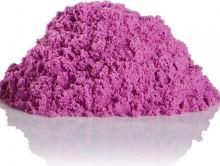 Kinetický písek 1 kg ve fialovém sáčku
