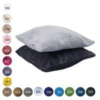 Aesthetic Povlak na polštář - Mikroplyš  mix barev 50x50 cm Barva: 334 - limetková