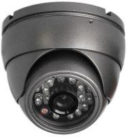 Kamera barevná venkovní antivandal DOME-B301