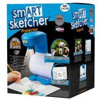 TM hračky - inteligentní projektor pro skicování, který se učí kreslit a psát