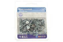 Lepenkový hřebík M.A.T. 2.5x20mm - 100ks - 8590419600592