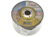 Řezný kotouč 125x1,6mm LUCA na ocel + nerez - 1ks - 4603347021477