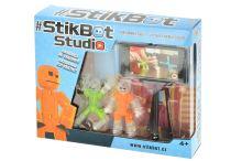 StikBot scene - Tvoř, animuj, sdílej - 8595582237828