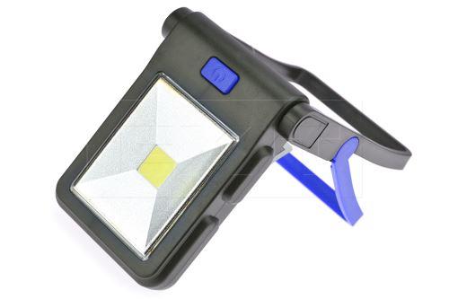 Pracovní svítilna FX (14-23cm)