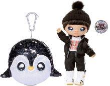 Nanana překvapení andre  a tučňák