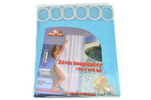 Koupelnový závěs HOME LINE (180x200cm)