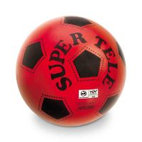 Míč nafouknutý SUPER TELE 23 cm BIO BALL (8001011046003)