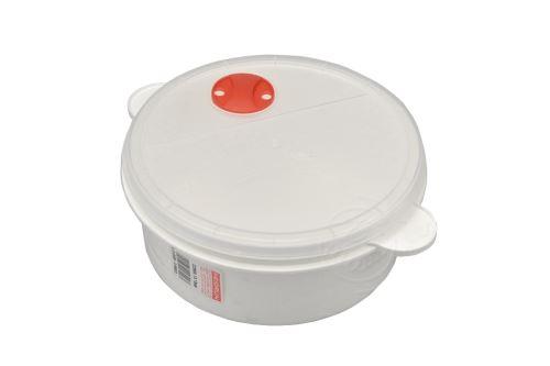Plastová nádoba do mrazáku a mikrovlnky HEIDRUN (7,5x16,5cm) - 8010059018903