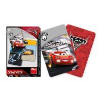 Karty Černý Petr - Cars 3 (8590878605916)