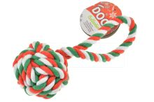 Přetahovací uzel DOGS (19cm) - 8719987308000