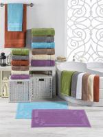 Stanex Froté ručníky a osušky a koupelnové předložky MEXICO Osuška 70x140 - HNĚDÁ
