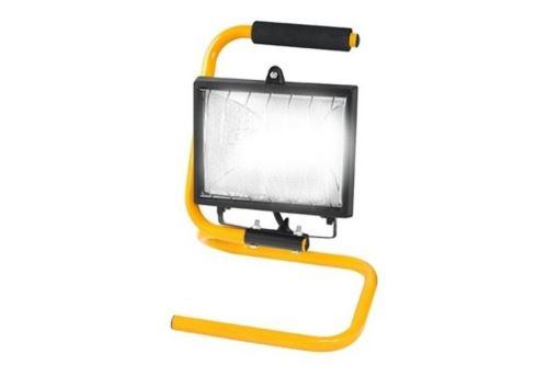 PROTECO - 52.02-017 - lampa přenosná 230 V, 400 kWh/1000 hodin, halogen