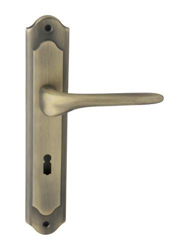 Dveřní štítové kování IBIS