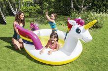 Dětský bazén jednorožec 2,7m 57441 - 6941057407685