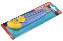 Odlamovací nůž a 1 list 18mm FESTA - 8590804010371