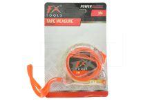 Rolovací metr FX 3m - Oranžový - 8719202662511