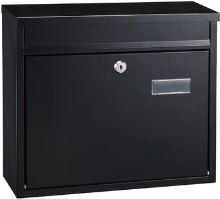 Poštovní schránka - domovní listovní schránka WPM13G-1