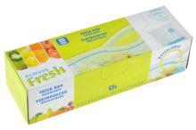 Uzavíratelný sáček na potraviny EH 1L 20ks - 8719202114195