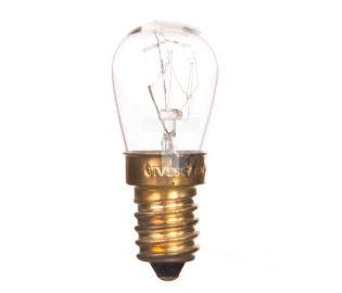 GTV Žárovka E14 ZS-PKA15W-14 Speciální žárovka do elektrické trouby 15W, E