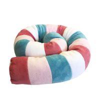 Aesthetic Válec víceúčelový SWEET - bílá, růžová dusty, korálová, tyrkysová Délka: 2 m
