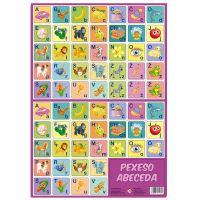Pexeso Abeceda (8588001170882)