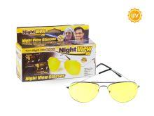 Antireflexní brýle pro řidiče