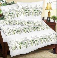 VERATEX Přehoz na postel bavlna140x200 (R3201)