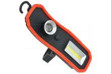 Pracovní svítilna FX COB LED (20cm)