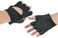 Fitness zpevňující rukavice z neoprenu - Uni (9-11) - 8590116518008