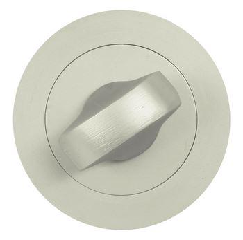 rozeta 950 WC - M9 - lakovaný nikl