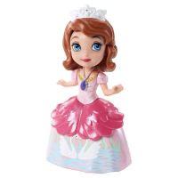 Disney její výsost Zosia CJB76 princezna Zosia na vysokém čaji