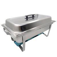 Herzberg HG-8022-1: Chafing dish - ohřívač