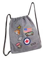 Coolpack taška na boty v kampusu sprint CP90681
