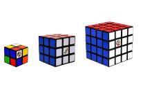 Rubikova kostka sada Trio (2x2x2+3x3x3+4x4x4) (5908273080345)