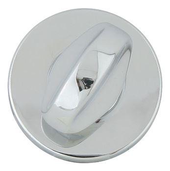 rozeta 0003 WC - M6 - lakovaný chrom