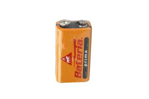 Bateria ULTRA prima 6F22, 9V - 1x 9V baterie - 8595067300498