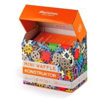 Stavební konstrukce Marioinex 300 mini vaflových plátků
