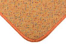 Koberec 80x120cm - Oranžový - 5985763967102