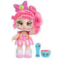 TM hračky kindi děti. donatina. panenka + příslušenství