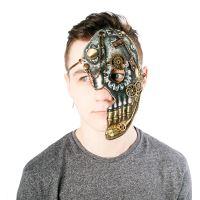Maska stroj levá (8590687182356)