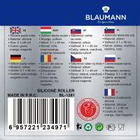 Blaumann BL-1281, Váleček na těsto zelený