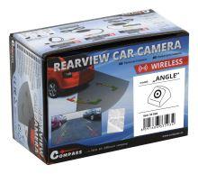 Compass Parkovací kamera ANGLE bezdrátová skloněná 33593