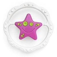 Chrastítko hvězdička nebo kytička (8594024222231)