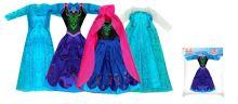 Oblečení pro panenku zimní království (8590687092945)
