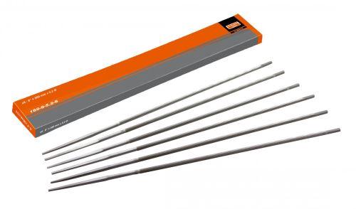 Bahco Pilník na ostření pilových řetězů 5,5mm (168-8-5.5-6)
