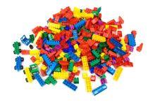 Lori dětská stavebnice 500ks - 8592676000191