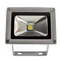 GTV LED reflektor LD-FLE10W-64 LED reflektor 10W, 6400K, šedý